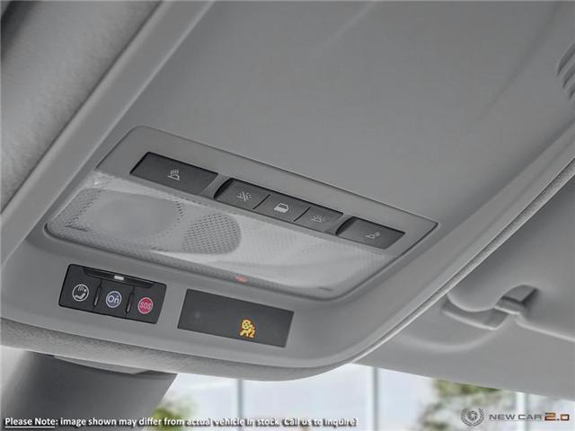 2019 Chevrolet Cruze LT (Stk: C9J004) in Mississauga - Image 20 of 24