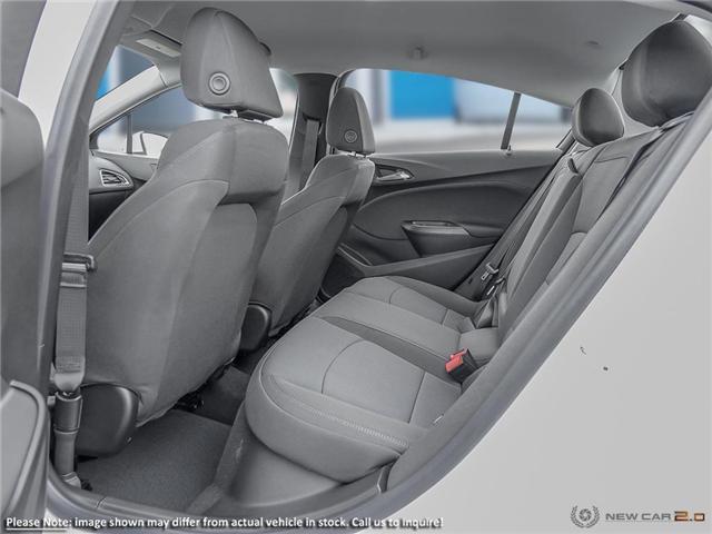 2019 Chevrolet Cruze LT (Stk: C9J004) in Mississauga - Image 22 of 24