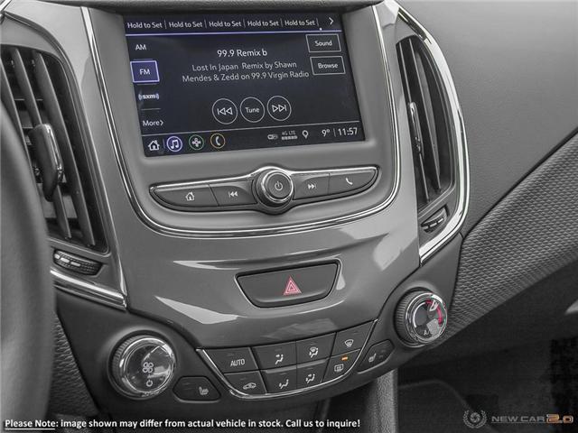 2019 Chevrolet Cruze LT (Stk: C9J004) in Mississauga - Image 24 of 24