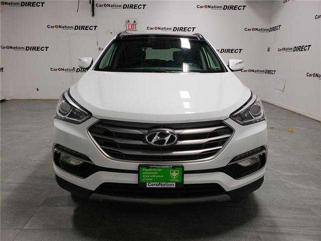 2018 Hyundai Santa Fe Sport  (Stk: DRD1972) in Burlington - Image 2 of 30