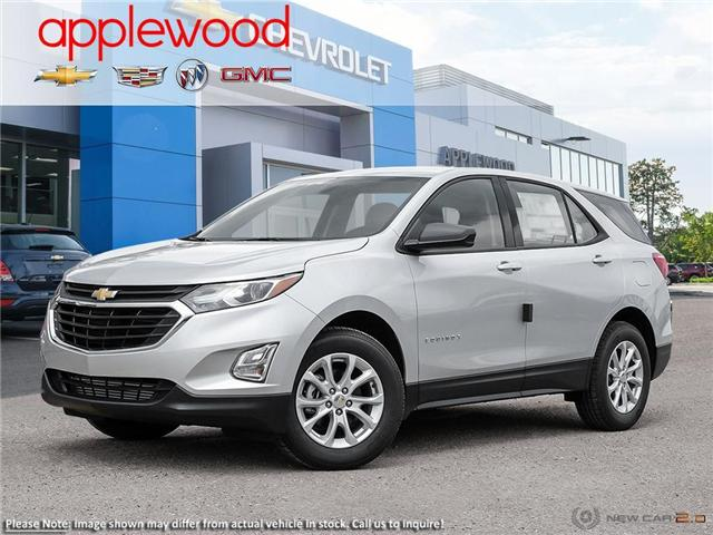 2019 Chevrolet Equinox LS (Stk: T9L010T) in Mississauga - Image 1 of 24