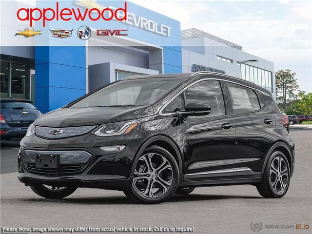 2019 Chevrolet Bolt EV Premier (Stk: C9B005) in Mississauga - Image 1 of 24