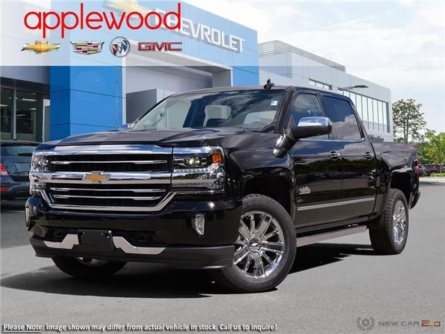 2018 Chevrolet Silverado 1500 High Country (Stk: T8K090) in Mississauga - Image 1 of 24