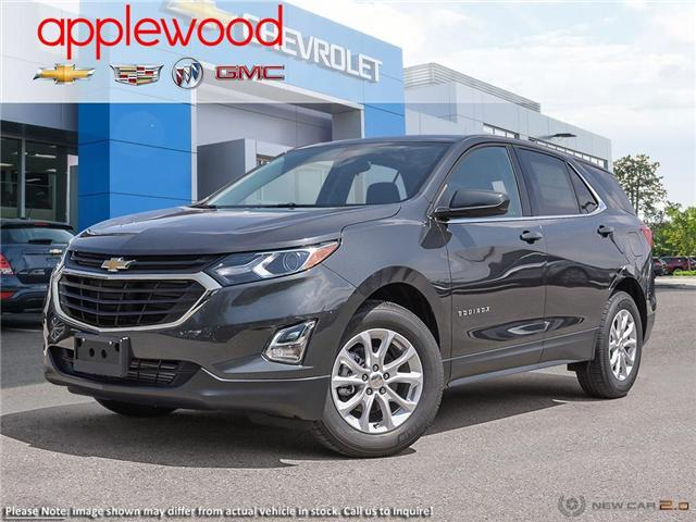 2019 Chevrolet Equinox LT (Stk: T9L040T) in Mississauga - Image 1 of 24