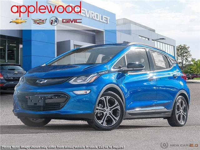 2019 Chevrolet Bolt EV Premier (Stk: C9B004) in Mississauga - Image 1 of 24