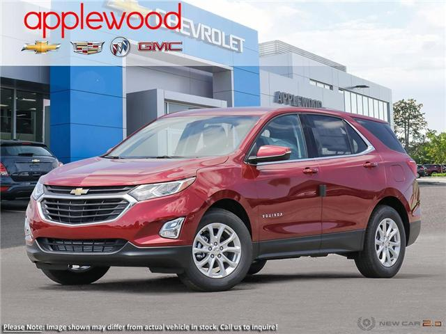 2019 Chevrolet Equinox LT (Stk: T9L064) in Mississauga - Image 1 of 10