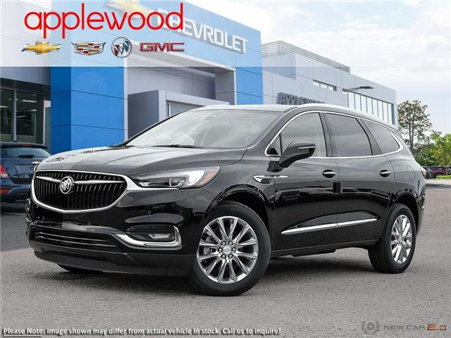 2019 Buick Enclave Premium (Stk: B9T009) in Mississauga - Image 1 of 24