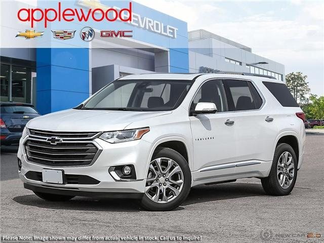 2019 Chevrolet Traverse Premier (Stk: T9T024T) in Mississauga - Image 1 of 24