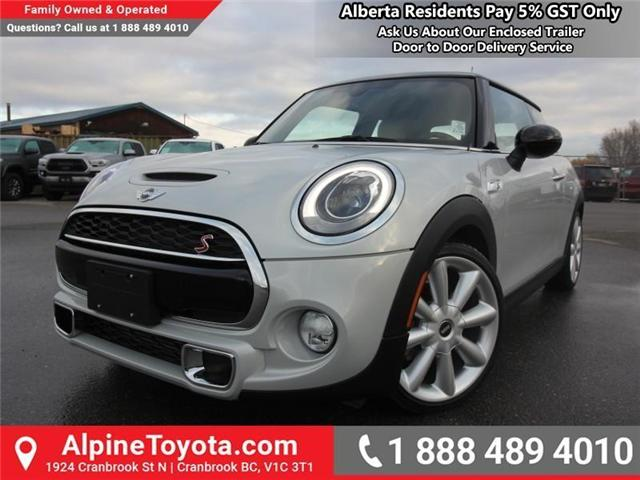2014 MINI Hatch Cooper S (Stk: 5618766A) in Cranbrook - Image 1 of 16