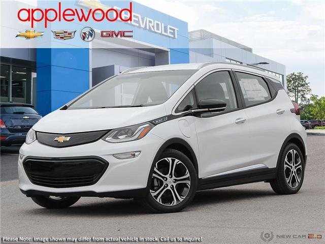 2019 Chevrolet Bolt EV Premier (Stk: C9B009) in Mississauga - Image 1 of 24