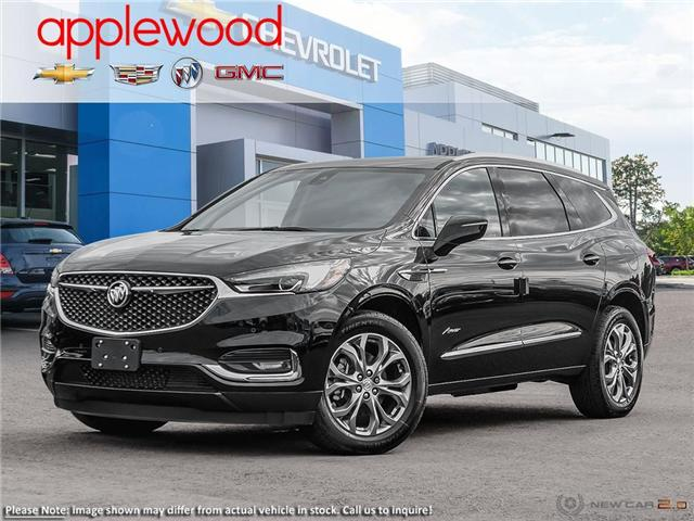 2019 Buick Enclave Avenir (Stk: B9T002) in Mississauga - Image 1 of 23