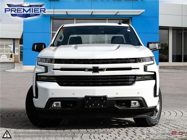 2019 Chevrolet Silverado 1500 RST (Stk: 191274) in Windsor - Image 2 of 29
