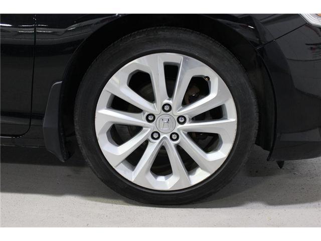 2014 Honda Accord Touring (Stk: 806642) in Vaughan - Image 2 of 30