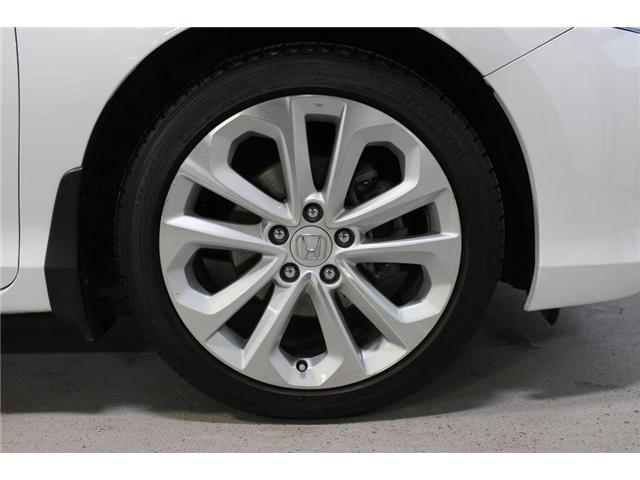 2015 Honda Accord Touring (Stk: 801373) in Vaughan - Image 2 of 30