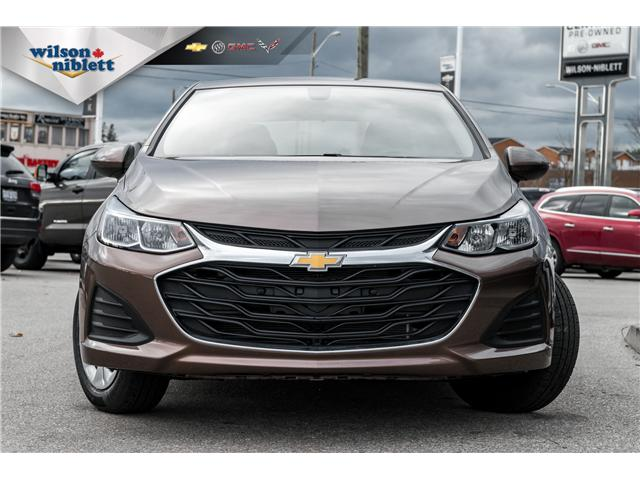 2019 Chevrolet Cruze LS (Stk: 111854) in Richmond Hill - Image 2 of 20