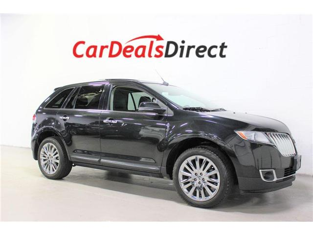 2014 Lincoln MKX Base (Stk: L12001) in Vaughan - Image 1 of 30