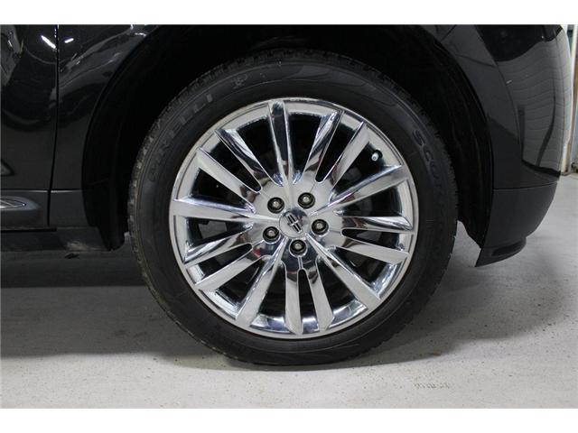 2014 Lincoln MKX Base (Stk: L12001) in Vaughan - Image 2 of 30