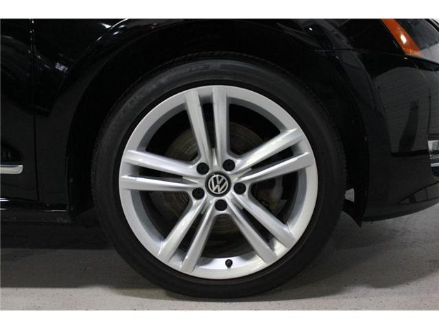 2015 Volkswagen Passat 1.8 TSI Highline (Stk: 096299) in Vaughan - Image 2 of 30