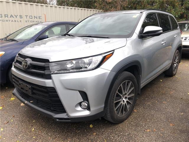 2017 Toyota Highlander  (Stk: TN18068A) in Woodstock - Image 2 of 30