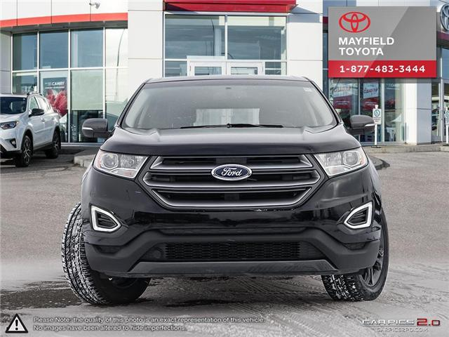 2018 Ford Edge SEL (Stk: 1801312A) in Edmonton - Image 2 of 20