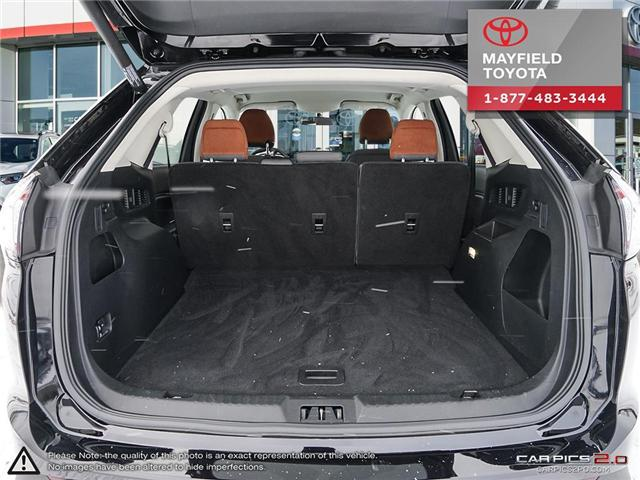 2018 Ford Edge SEL (Stk: 1801312A) in Edmonton - Image 10 of 20