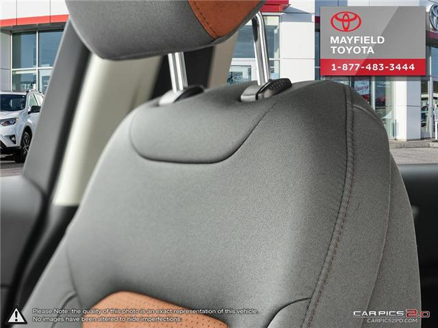 2018 Ford Edge SEL (Stk: 1801312A) in Edmonton - Image 19 of 20