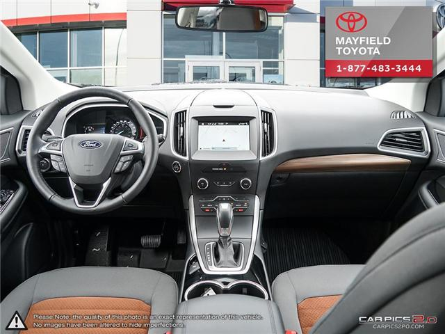 2018 Ford Edge SEL (Stk: 1801312A) in Edmonton - Image 20 of 20