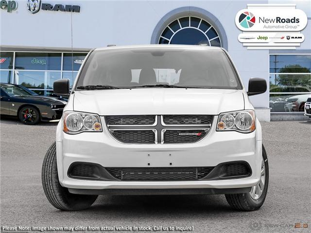 2019 Dodge Grand Caravan CVP/SXT (Stk: Y18463) in Newmarket - Image 2 of 24