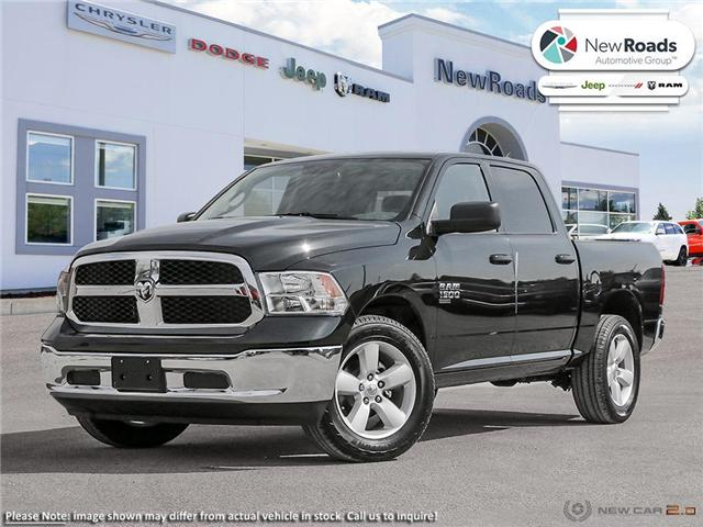2019 RAM 1500 Classic SLT (Stk: T18241) in Newmarket - Image 1 of 23