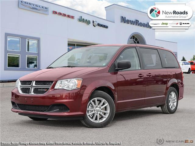 2019 Dodge Grand Caravan CVP/SXT (Stk: Y18455) in Newmarket - Image 1 of 23