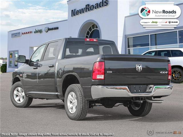 2019 RAM 1500 Classic SLT (Stk: T18364) in Newmarket - Image 4 of 23