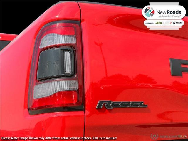 2019 RAM 1500 Rebel (Stk: T18329) in Newmarket - Image 11 of 23
