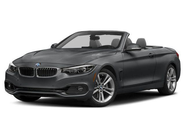 2019 BMW 440i xDrive (Stk: 21653) in Mississauga - Image 1 of 9
