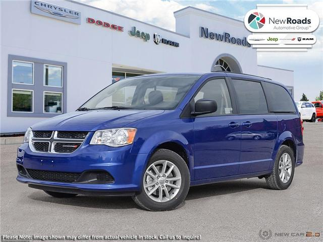 2019 Dodge Grand Caravan CVP/SXT (Stk: Y18420) in Newmarket - Image 1 of 23