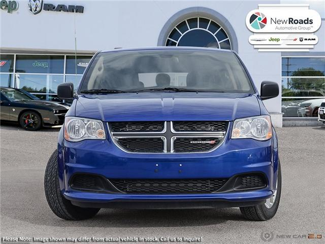 2019 Dodge Grand Caravan CVP/SXT (Stk: Y18420) in Newmarket - Image 2 of 23