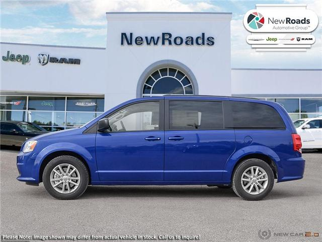 2019 Dodge Grand Caravan CVP/SXT (Stk: Y18420) in Newmarket - Image 3 of 23