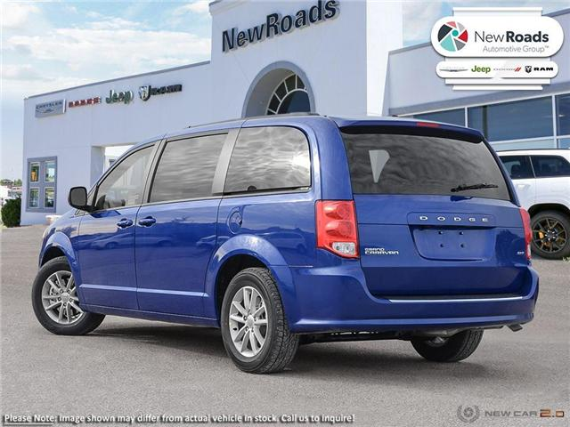 2019 Dodge Grand Caravan CVP/SXT (Stk: Y18420) in Newmarket - Image 4 of 23