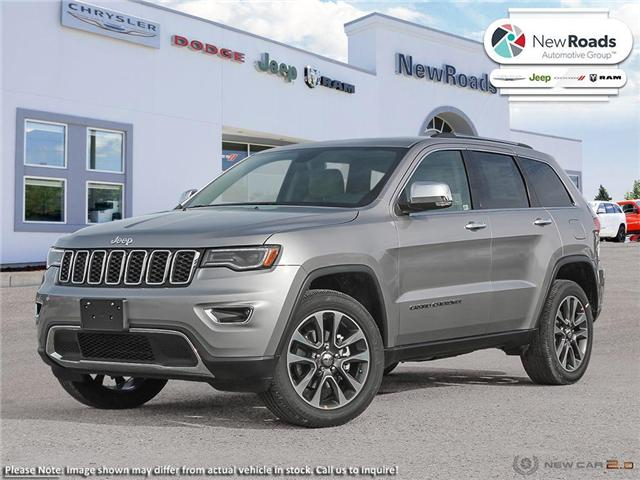2018 Jeep Grand Cherokee Limited (Stk: H18307) in Newmarket - Image 1 of 23