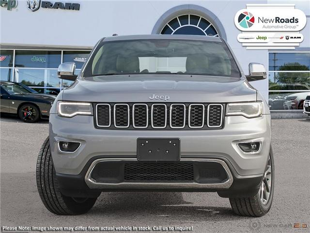 2018 Jeep Grand Cherokee Limited (Stk: H18307) in Newmarket - Image 2 of 23