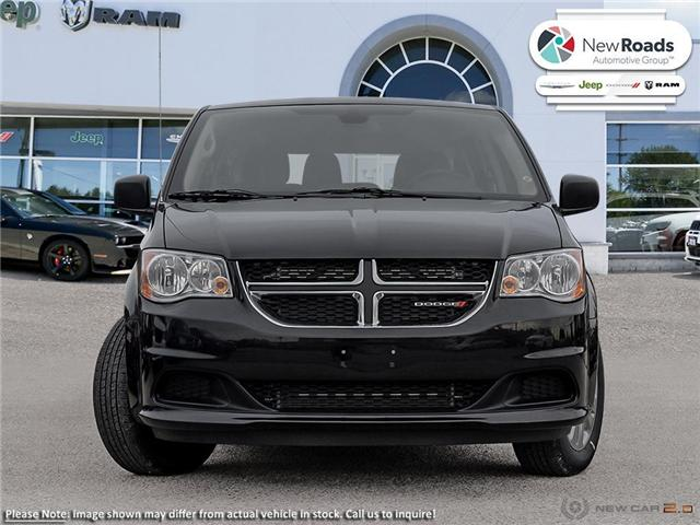 2019 Dodge Grand Caravan CVP/SXT (Stk: Y18466) in Newmarket - Image 2 of 23