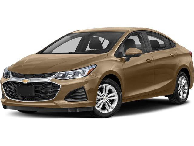 2019 Chevrolet Cruze LT (Stk: 120818) in Richmond Hill - Image 1 of 1