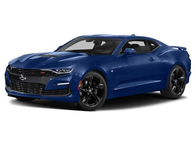 2019 Chevrolet Camaro  (Stk: 9119002) in Scarborough - Image 1 of 1