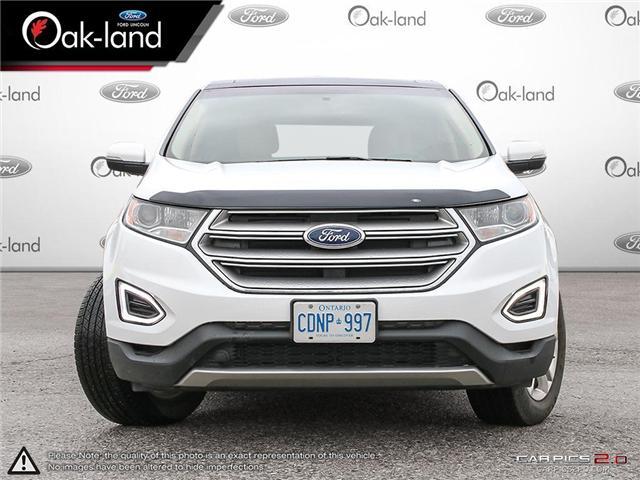 2015 Ford Edge SEL (Stk: P5643) in Oakville - Image 2 of 29