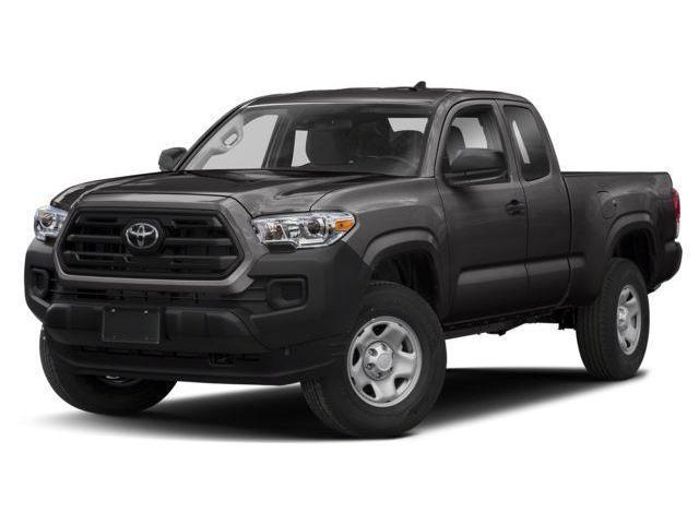 2019 Toyota Tacoma SR5 (Stk: 57611) in Ottawa - Image 1 of 9