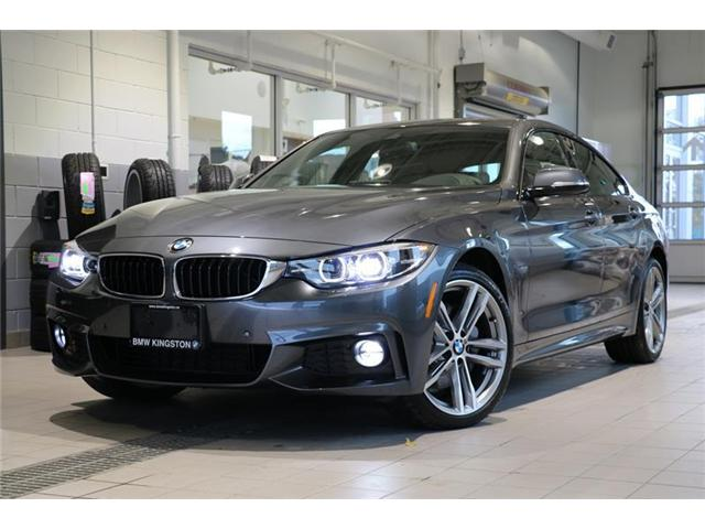 2019 BMW 430i xDrive Gran Coupe  (Stk: 9019) in Kingston - Image 1 of 14