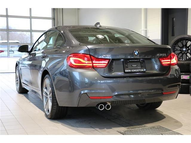 2019 BMW 430i xDrive Gran Coupe  (Stk: 9019) in Kingston - Image 2 of 14