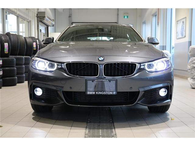 2019 BMW 430i xDrive Gran Coupe  (Stk: 9019) in Kingston - Image 5 of 14