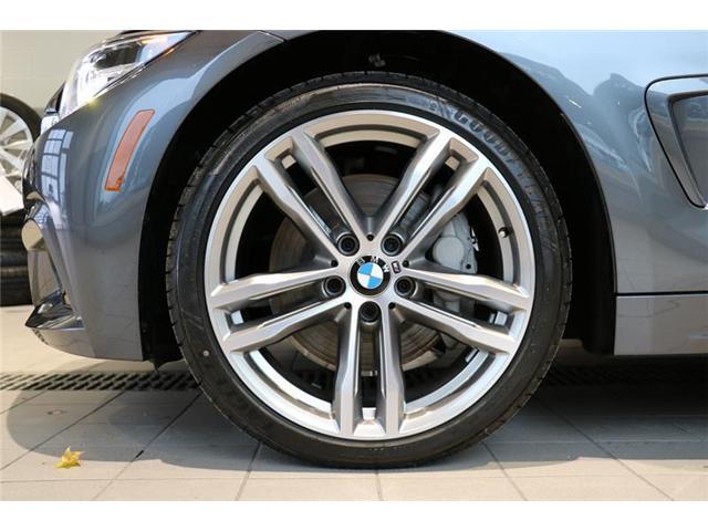 2019 BMW 430i xDrive Gran Coupe  (Stk: 9019) in Kingston - Image 6 of 14
