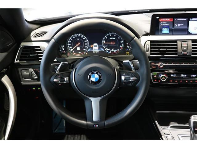 2019 BMW 430i xDrive Gran Coupe  (Stk: 9019) in Kingston - Image 9 of 14