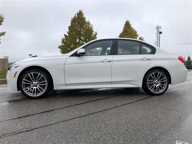 2018 BMW 328d xDrive (Stk: B18358) in Barrie - Image 2 of 19
